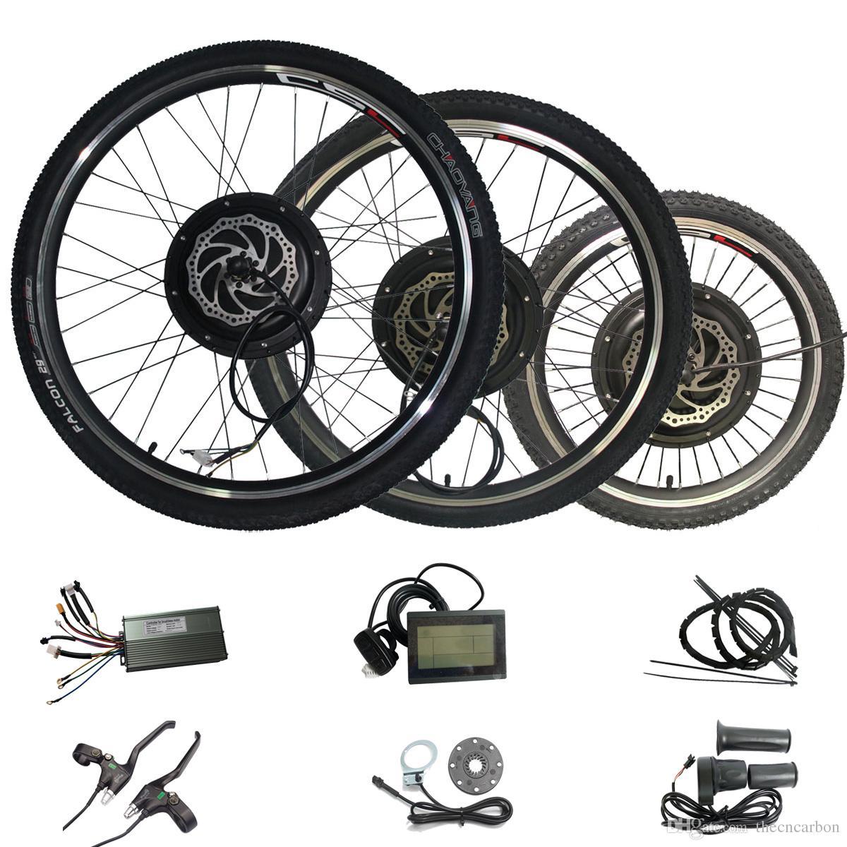 kit bici elettriche